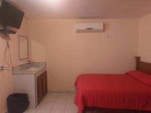 Review Hotel del Centro