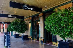 obrázek - The Tamworth Hotel