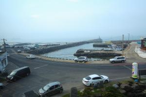 Sea and Bike, Affittacamere  Jeju - big - 49