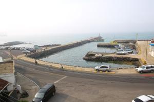 Sea and Bike, Affittacamere  Jeju - big - 46