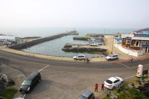 Sea and Bike, Affittacamere  Jeju - big - 43