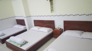 Huynh Nhu Hotel
