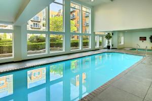 1 Bedroom Emerald City Oasis - Apartment - Seattle