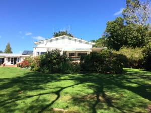 Marangai Country Homestead