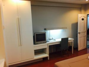 Huaymuang Apartment, Penzióny  Ubon Ratchathani - big - 32