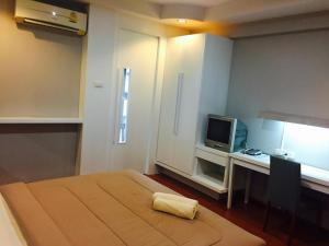 Huaymuang Apartment, Penzióny  Ubon Ratchathani - big - 33