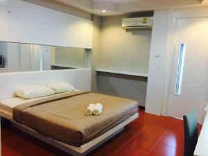 Huaymuang Apartment, Penzióny  Ubon Ratchathani - big - 47