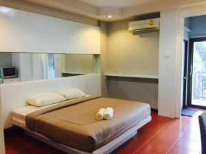 Huaymuang Apartment, Penzióny  Ubon Ratchathani - big - 34