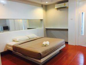 Huaymuang Apartment, Penzióny  Ubon Ratchathani - big - 35