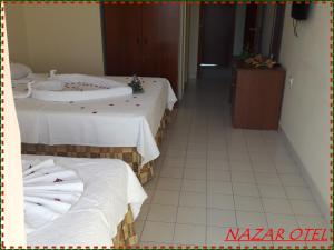 Nazar Hotel, Hotely  Didim - big - 1