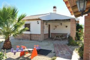 obrázek - Casa Rural La Herradura