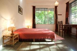 The Annex, Isai Ambalam guest house