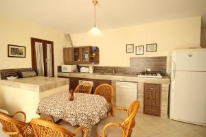 Kaya Vadi Villas, Holiday homes  Kayakoy - big - 34