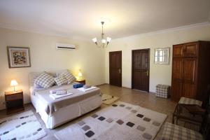Kaya Vadi Villas, Holiday homes  Kayakoy - big - 16