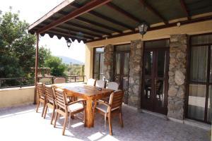 Kaya Vadi Villas, Holiday homes  Kayakoy - big - 15