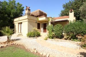 Kaya Vadi Villas, Holiday homes  Kayakoy - big - 31