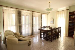 Kaya Vadi Villas, Holiday homes  Kayakoy - big - 14