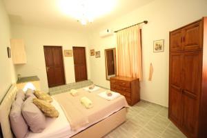 Kaya Vadi Villas, Holiday homes  Kayakoy - big - 6