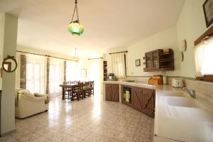 Kaya Vadi Villas, Holiday homes  Kayakoy - big - 4