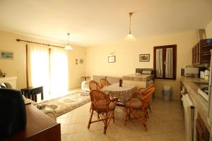 Kaya Vadi Villas, Holiday homes  Kayakoy - big - 28