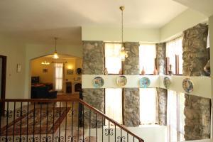 Kaya Vadi Villas, Holiday homes  Kayakoy - big - 20