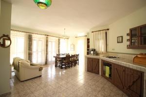 Kaya Vadi Villas, Holiday homes  Kayakoy - big - 18