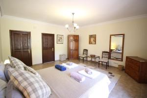 Kaya Vadi Villas, Holiday homes  Kayakoy - big - 10
