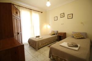 Kaya Vadi Villas, Holiday homes  Kayakoy - big - 12