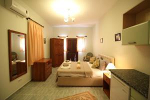 Kaya Vadi Villas, Holiday homes  Kayakoy - big - 11