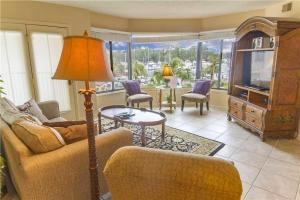 Yacht Club 7536 - Three Bedroom Condominium, Apartmány  Hilton Head Island - big - 6