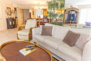 Yacht Club 7536 - Three Bedroom Condominium, Apartmány  Hilton Head Island - big - 5