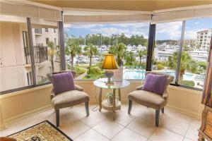 Yacht Club 7536 - Three Bedroom Condominium, Apartmány  Hilton Head Island - big - 4