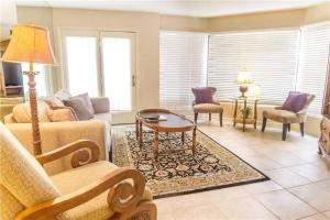 Yacht Club 7536 - Three Bedroom Condominium, Apartmány  Hilton Head Island - big - 3