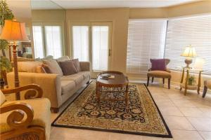 Yacht Club 7536 - Three Bedroom Condominium, Apartmány  Hilton Head Island - big - 2