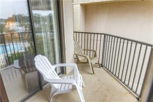 Yacht Club 7536 - Three Bedroom Condominium, Apartmány  Hilton Head Island - big - 20