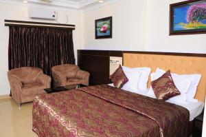 The Grand Krishna Luxury Hotel