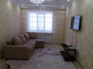 Apartments on Uly Dala 11/2
