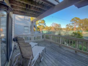 Beachside 4 - Four Bedroom Home, Holiday homes  Hilton Head Island - big - 4