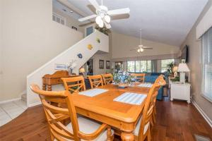 Beachside 4 - Four Bedroom Home, Ferienhäuser  Hilton Head Island - big - 34