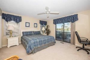 Beachside 4 - Four Bedroom Home, Holiday homes  Hilton Head Island - big - 27