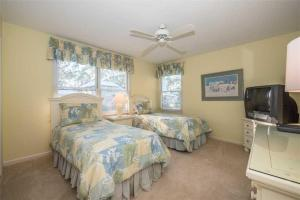 Beachside 4 - Four Bedroom Home, Ferienhäuser  Hilton Head Island - big - 24