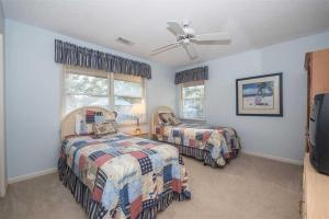 Beachside 4 - Four Bedroom Home, Holiday homes  Hilton Head Island - big - 22