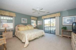 Beachside 4 - Four Bedroom Home, Ferienhäuser  Hilton Head Island - big - 20