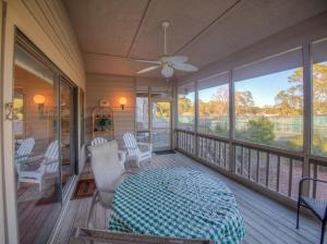 Beachside 4 - Four Bedroom Home, Holiday homes  Hilton Head Island - big - 17