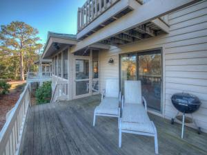 Beachside 4 - Four Bedroom Home, Holiday homes  Hilton Head Island - big - 16