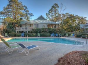 Beachside 4 - Four Bedroom Home, Holiday homes  Hilton Head Island - big - 15