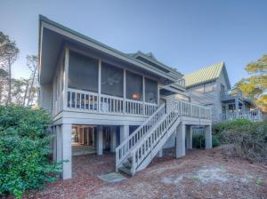 Beachside 4 - Four Bedroom Home, Holiday homes  Hilton Head Island - big - 11