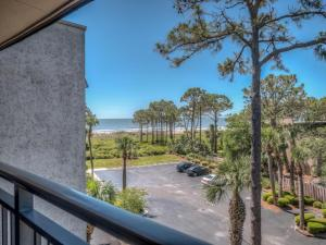 Seaside Villa 379 - One Bedroom Condominium, Apartmány  Hilton Head Island - big - 26