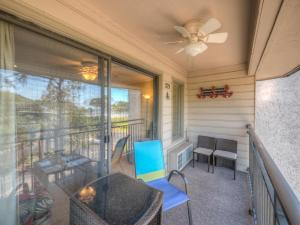Seaside Villa 379 - One Bedroom Condominium, Apartmány  Hilton Head Island - big - 23