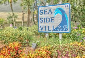 Seaside Villa 379 - One Bedroom Condominium, Apartmány  Hilton Head Island - big - 9